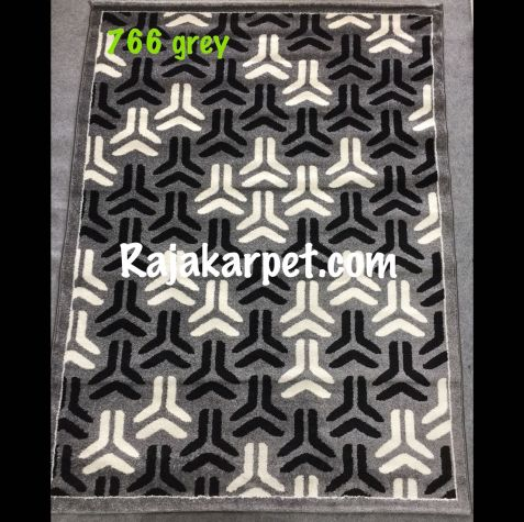 Karpet Permadani TWIST 15 766_grey