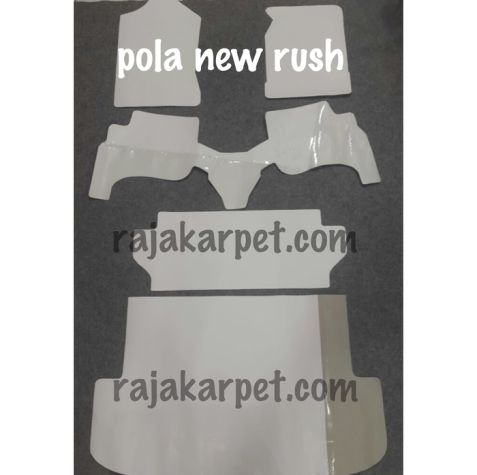 Kelompok X Rush 2018, 2 warna 1 new_rush_550600950