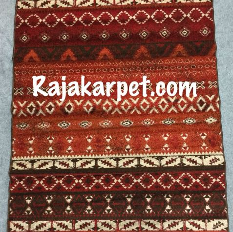 Karpet Permadani TWIST 6 twist_705_red